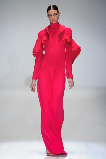 Gucci Primavera-Verano 2013: vuelve la magia de los setenta