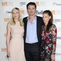 Kristen Stewart y Kirsten Dunst inauguran el Festival de Cine de Toronto