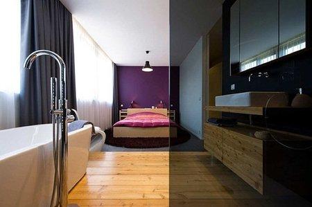 eco loft dum dum dormitorio