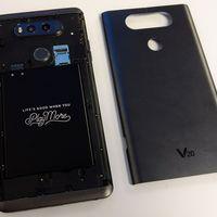 Al final, LG y el Snapdragon 835 sí estarían juntos, pero en el LG V30