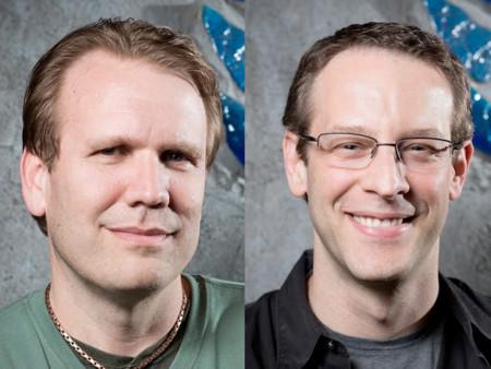 """""""Queremos lanzar Hearthstone para iPhone a finales de año"""": Eric Dodds y Jason Chayes, responsables del juego en Blizzard"""