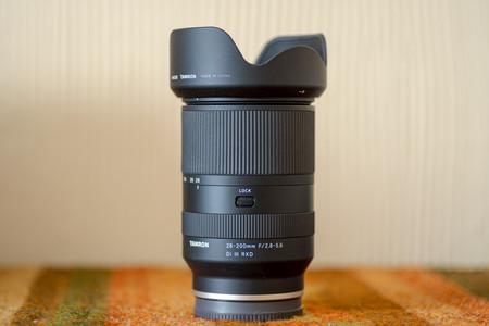 Tamron 28-200mm F/2.8-5.6 Di III RXD, análisis del objetivo todoterreno más luminoso para las cámaras sin espejo de Sony