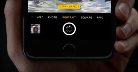 Los últimos dos anuncios de Apple muestran la magia del Modo Retrato en el iPhone 7 Plus