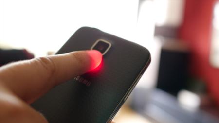 ¿Es realmente necesario tener sensor de ritmo cardiaco en un smartphone Android?