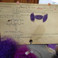 El científico de dieciocho años que quiso hacerse rico sintetizando el color malva