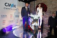 Se presenta oficialmente el CWM LCR Honda