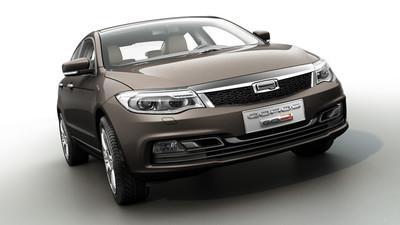 Qoros GQ3, un coche chino camuflado en Europa