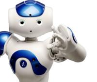 No te sorprendas cuando entres a un banco y te reciba un robot, va a pasar dónde si no: en Japón