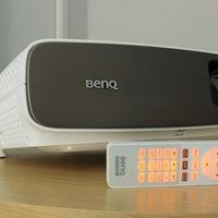 Llevar Android TV a un proyector convencional: este puede ser el objetivo del nuevo dongle en el que trabajan en BenQ