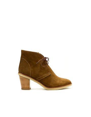 Zara calzado