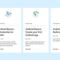 Google lanza un nuevo curso gratis para aprender a programar apps Android desde cero