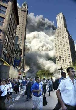 El miedo infundado al terrorismo, los accidentes de tráfico, la violencia de género y otros hechos matemáticamente improbables (I)