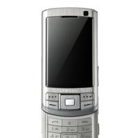 Samsung G810, con cámara de 5 MP y GPS