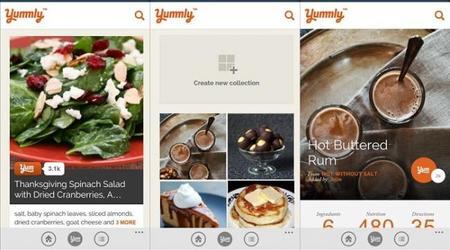 Yummly Recipes, usa tu Windows Phone para encontrar nuevas e interesantes recetas
