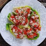 35 cenas frescas y fáciles de elaborar para cenar ligero y saludable en verano