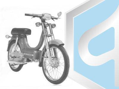 El mítico Vespino cumple 50 años, el ciclomotor 100% español que se viralizó a finales del siglo XX