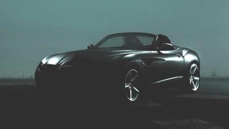 Este fin de semana veremos al BMW Zagato Roadster Concept