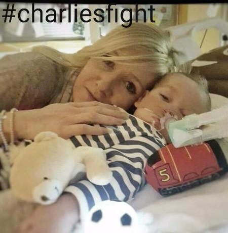 charlie-y-su-madre