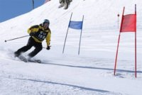 Es necesaria la preparación antes de hacer esquí