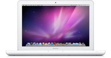 Apple extiende dos años más su programa de cambio de bases del MacBook blanco