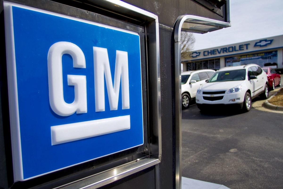 Para General Motors el futuro es eléctrico: y para llegar a él tienen que despedir el 15% de sus empleados y cerrar cinco plantas