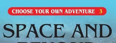 Los últimos pasos de la ficción interactiva: adiós a R.A. Montgomery, editor y autor de 'Elige Tu Propia Aventura'