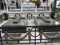 Ideas de negocio: Limpiar tumbas