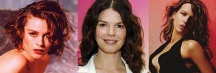 Jeanne Tripplehorn se une a Kate Beckinsale en 'Winged Creatures', de Rowan Woods