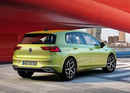 Volkswagen Golf 2020 2