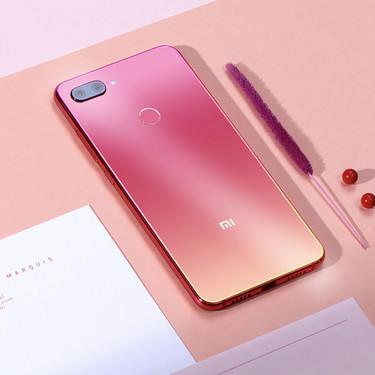 Xiaomi Mi 8 Pro Lite: la llamativa versión del smartphone de Xiaomi es ideal para millennials