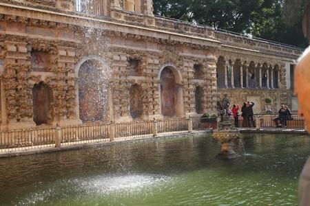 Alcazar Sevilla 3