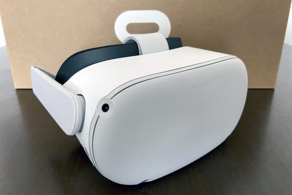 Análisis de Oculus Quest 2: la realidad virtual también quiere su nueva generación