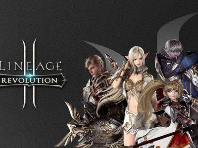 Lineage 2 Revolution, primeras impresiones: un MMORPG adaptado a la perfección para Android