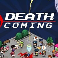 Descarga gratis Death Coming en la Epic Games Store