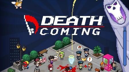 Descarga gratis Death Coming en la Epic Games Store