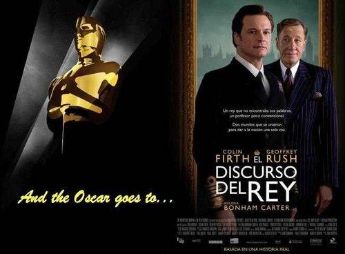 Oscars2011,andtheOscargoesto...¿hemosacertado?
