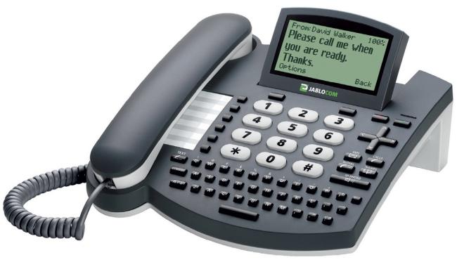 Xacom gdp 04i tel fono m vil para casa for La oficina telefono