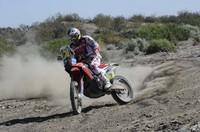 Dakar 2014: lo que no te contamos de la tercera etapa