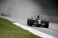 Sebastian Vettel se lleva una pole histórica en la loca calificación de Monza