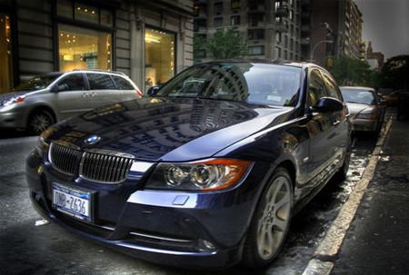 Un trabajador responde a la carta de BMW