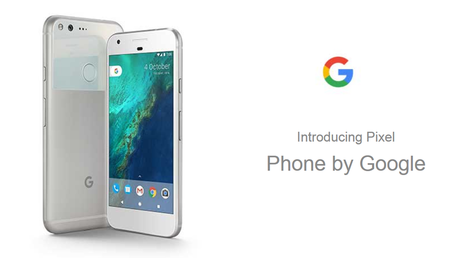 Una nueva filtración nos descubre al completo los nuevos Google Pixel