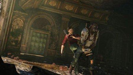'Uncharted 3: La Traición de Drake': alucinante demostración de juego real