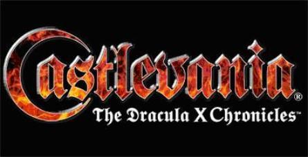 'Coded Arms Contagion' y 'Castlevania' llegarán a PSP el 14 de febrero