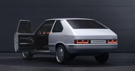 Hyundai Pony Restomod 2021 013