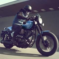 Foto 19 de 33 de la galería yamaha-xv950-racer en Motorpasion Moto