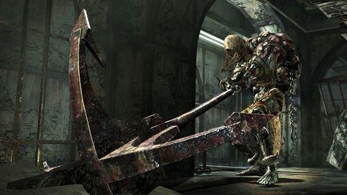 Resident Evil 5 Alternative Edition Asi Luce El Monstruo Del