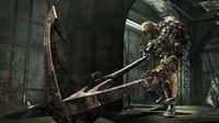 """'Resident Evil 5: Alternative Edition'. Así luce """"el monstruo del ancla"""""""