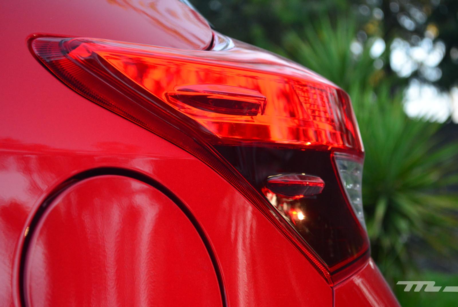 Foto de Toyota Yaris Hatchback (prueba) (10/20)
