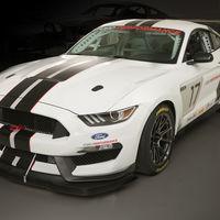 Ford Shelby FP350S, un nuevo purasangre de carreras se une al establo
