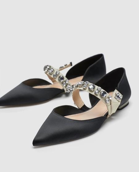 ffc9937d0cb 23 zapatos planos preciosos para las mujeres todoterreno que pasan ...